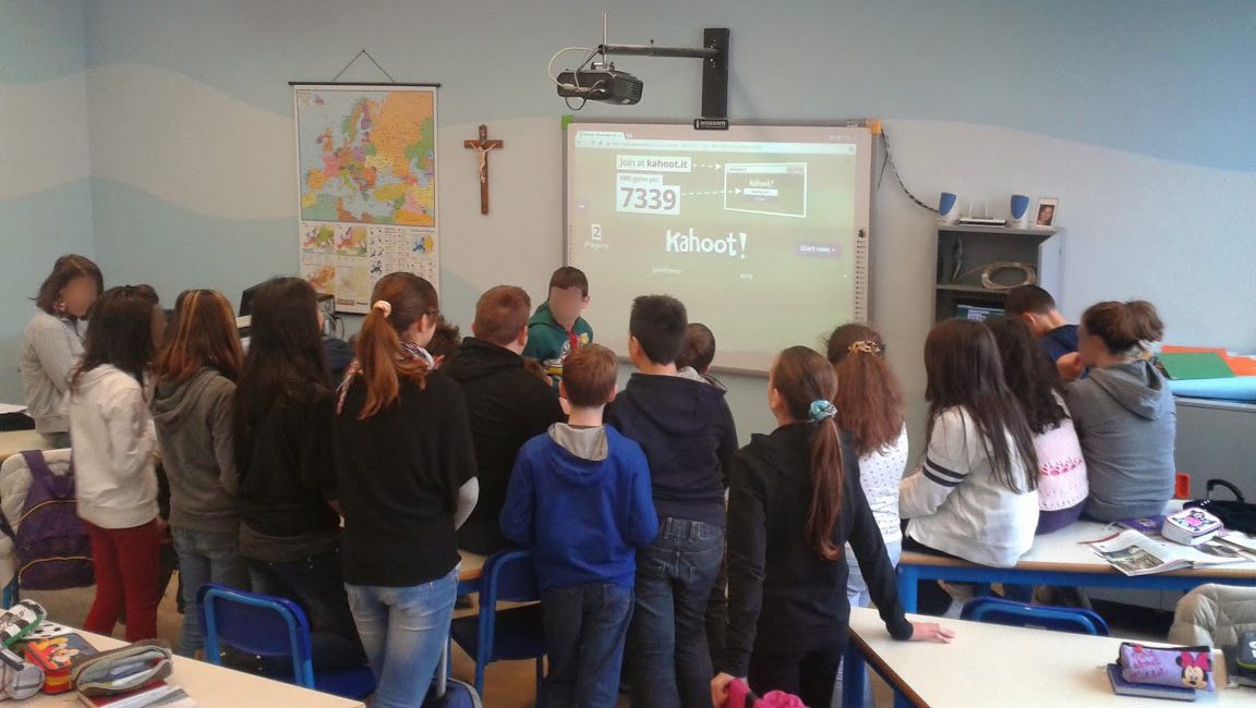 Metodologie Didattiche Innovative Flipped Classroom : Game based learning and flipped classroom